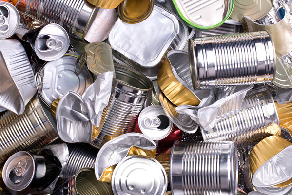 Metal Recycling Facts And The Recycling Process - Everyday Recycler
